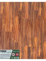 Sàn gỗ MAXLOCK M6118